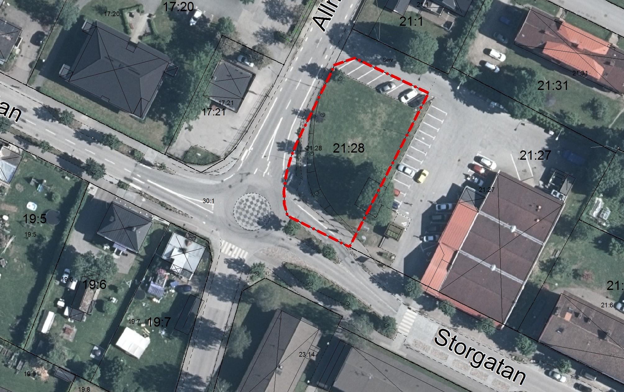 Nyinflyttade p Fabriksgatan 49, Vislanda | satisfaction-survey.net