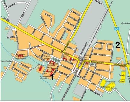 Nyinflyttade p Mjhult 2, Vislanda | satisfaction-survey.net